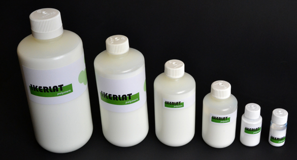 IKERLAT Polymers - Products